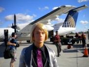 ken Airplane