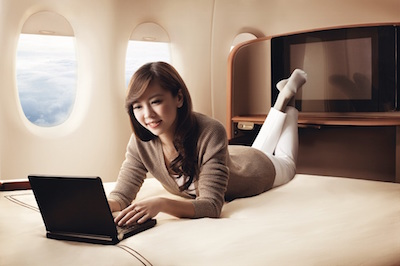 © Singapore Airlines