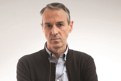 Ivo van Hove (Photo by Pavel Antonov)