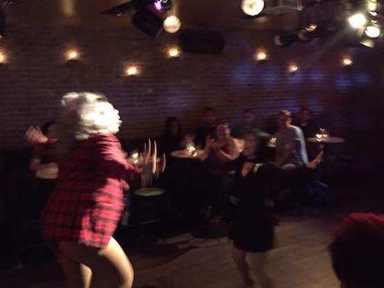dancingqueens