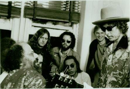 October 15 1975 - photo c. Gerard Malanga